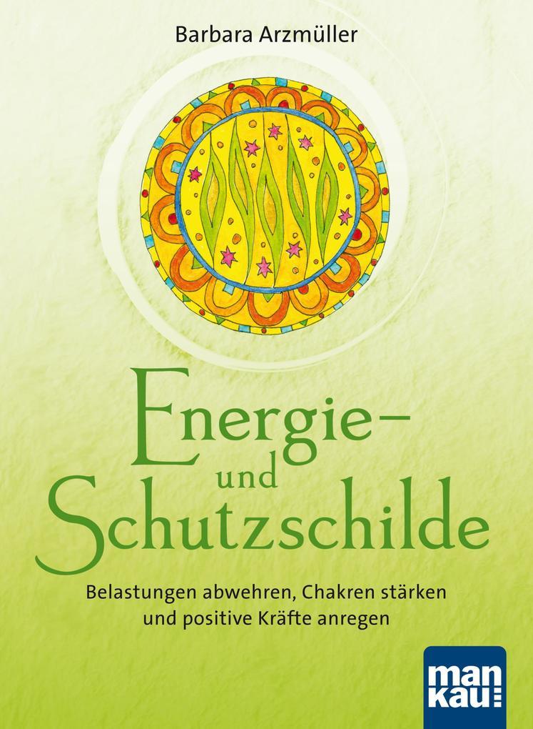 Energie- und Schutzschilde als eBook