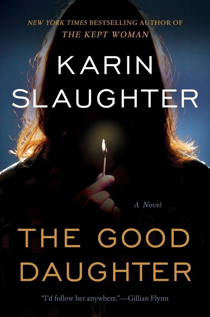 The Good Daughter als Taschenbuch