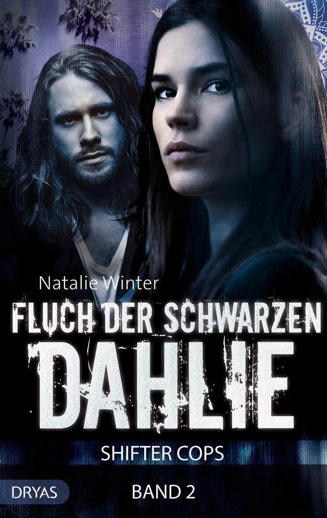 Fluch der Schwarzen Dahlie als eBook