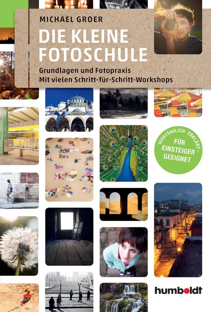 Die kleine Fotoschule als eBook