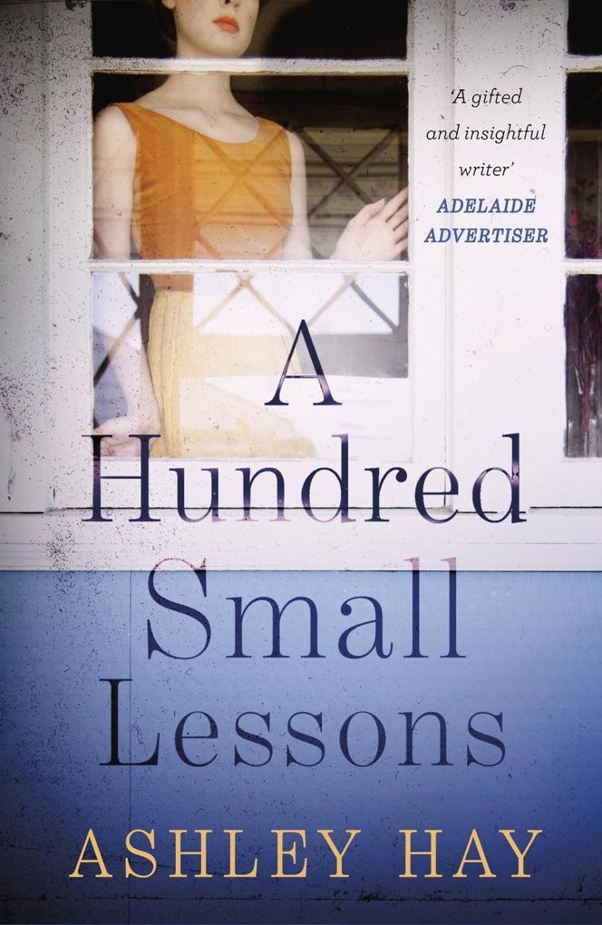 A Hundred Small Lessons als eBook epub