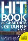 Hit Book Update - 80 Charthits für Gitarre -MLC-