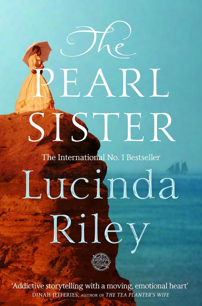 The Pearl Sister als eBook