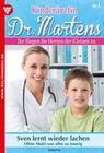 Kinderärztin Dr. Martens 1 - Arztroman