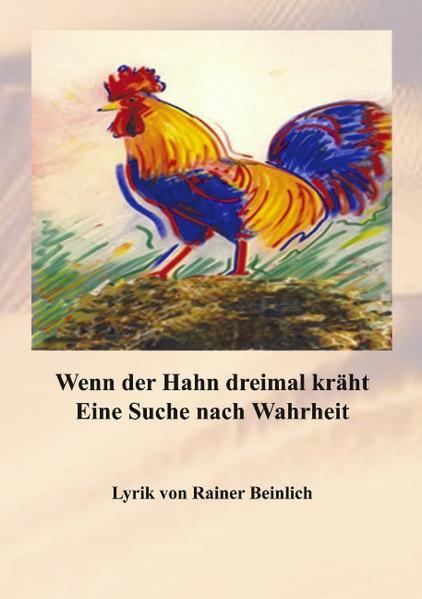 Wenn der Hahn dreimal kräht als Buch (kartoniert)