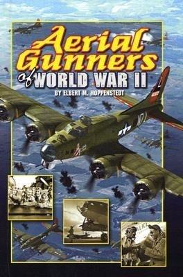 Aerial Gunners of World War II als Buch (gebunden)