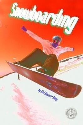 Snowboarding als Buch (gebunden)