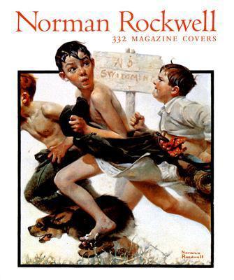 Norman Rockwell als Buch (gebunden)