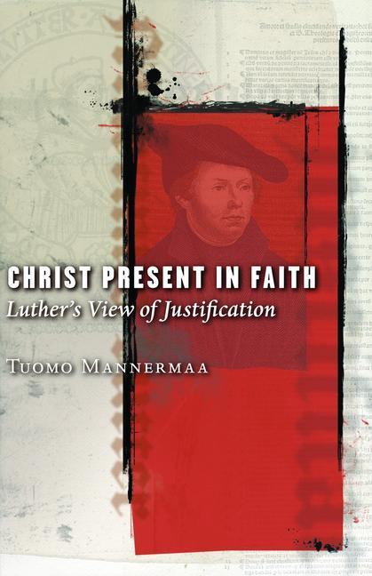 Christ Present in Faith als Taschenbuch