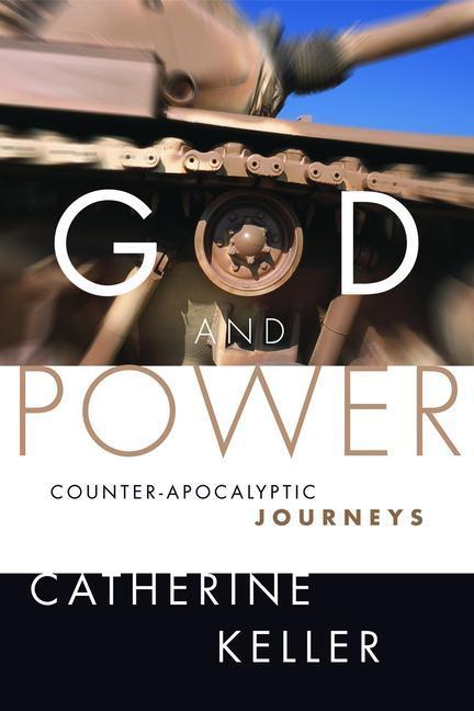 God and Power als Taschenbuch