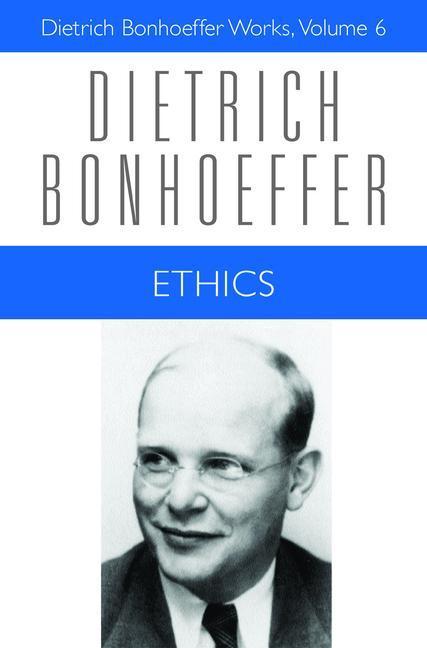 Ethics als Buch (gebunden)