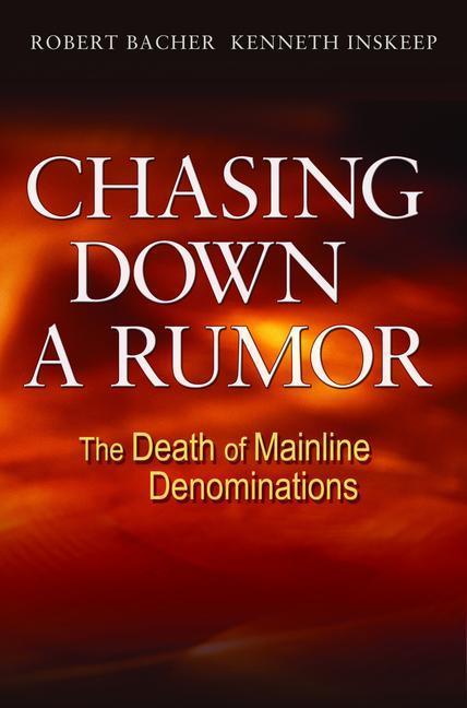 Chasing Down a Rumor als Taschenbuch