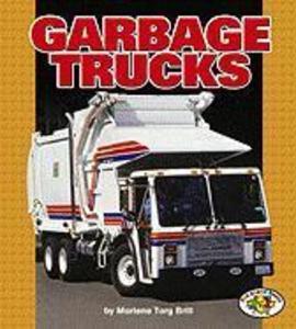 Garbage Trucks als Buch (gebunden)