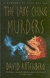 The Lake Ching Murders als Taschenbuch
