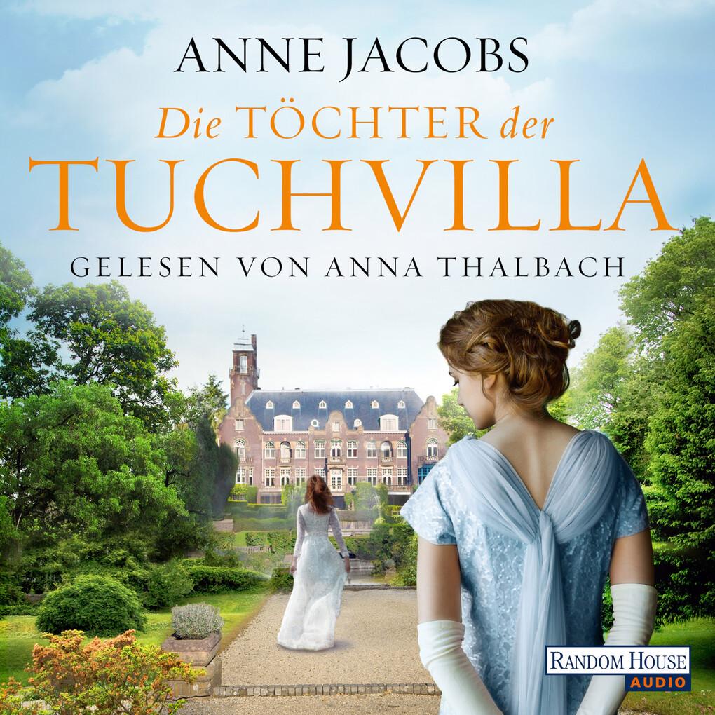 Die Töchter der Tuchvilla als Hörbuch Download