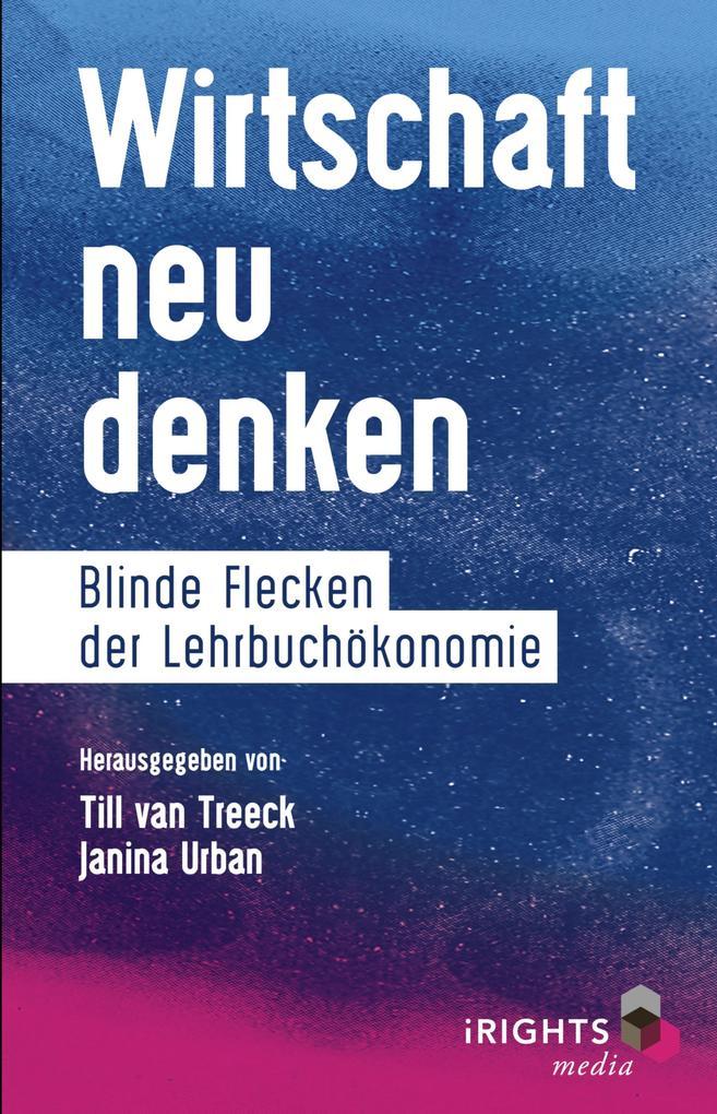 Wirtschaft neu denken als eBook
