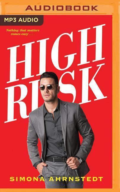 High Risk als Hörbuch