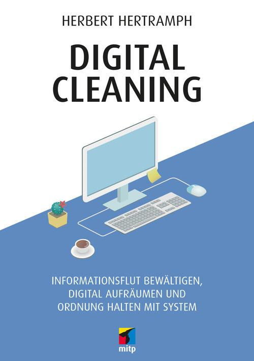Digital Cleaning als eBook