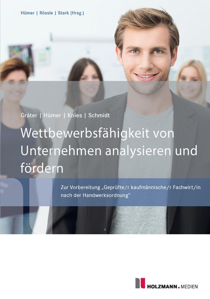 Wettbewerbsfähigkeit von Unternehmen analysieren und fördern als eBook