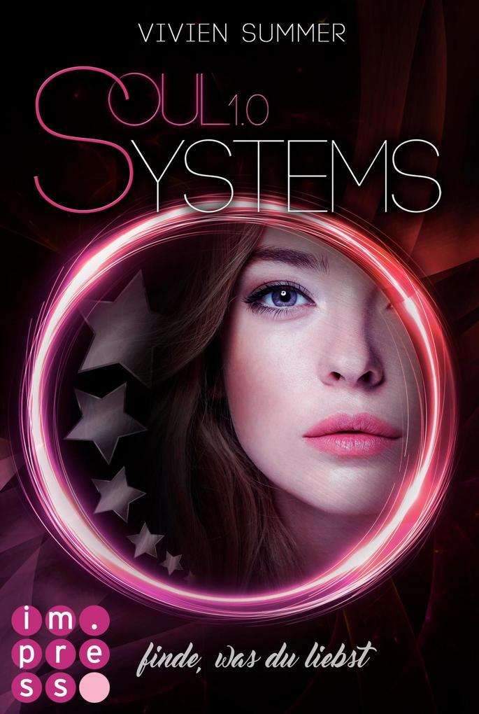 SoulSystems 1: Finde, was du liebst als eBook epub
