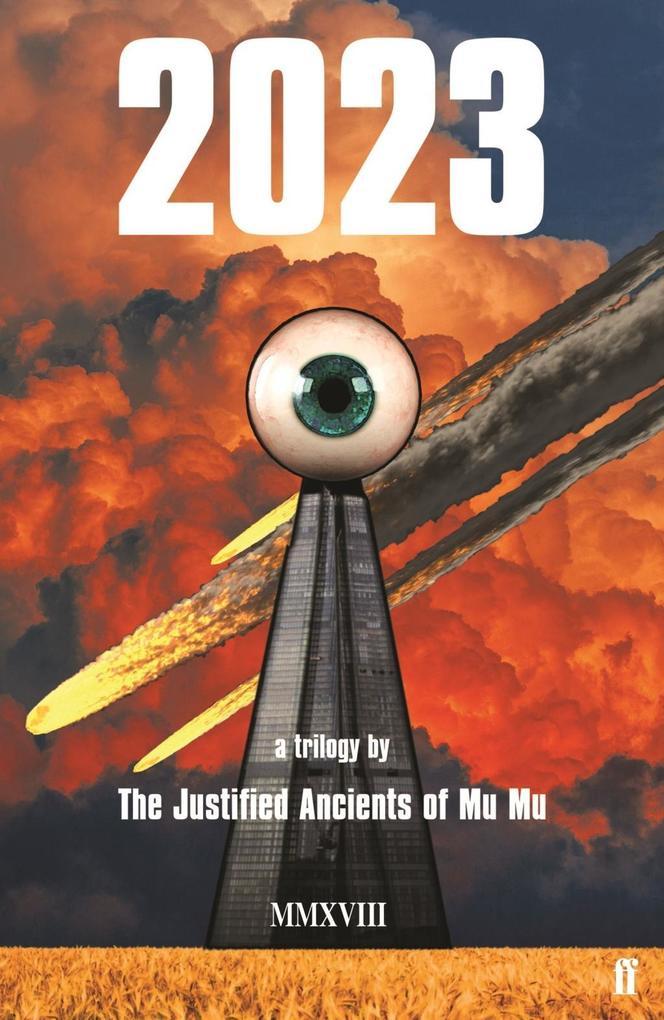 2023 als Taschenbuch von The Justified Ancients of Mu Mu