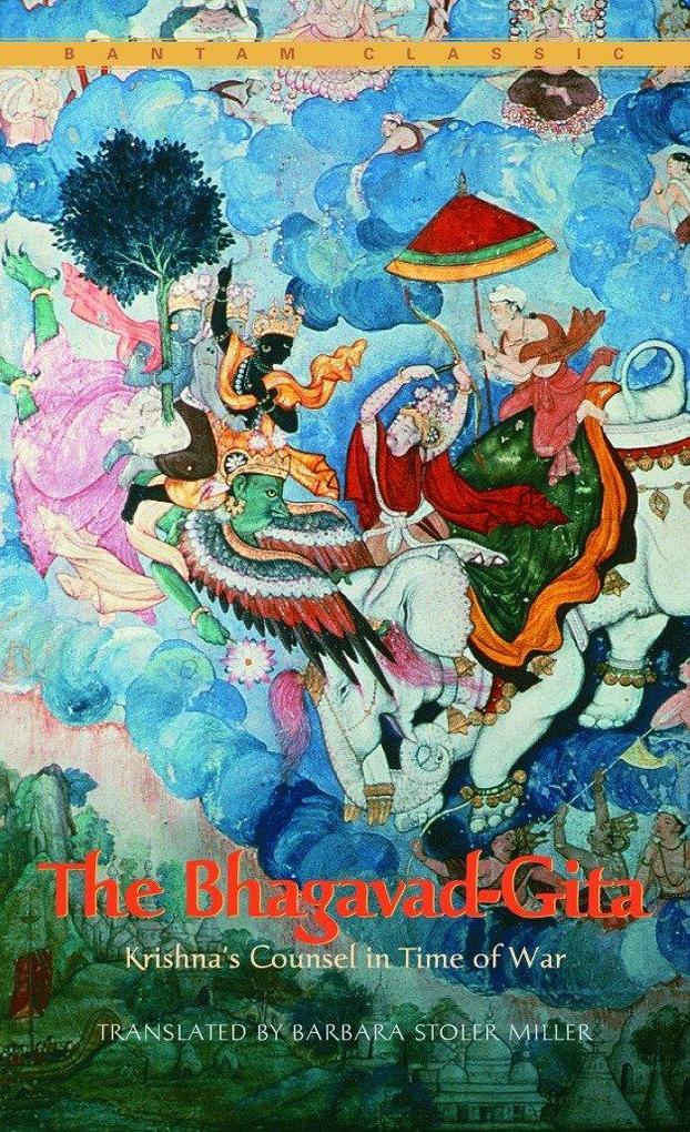 Bhagavad Gita (English Tran) als Taschenbuch