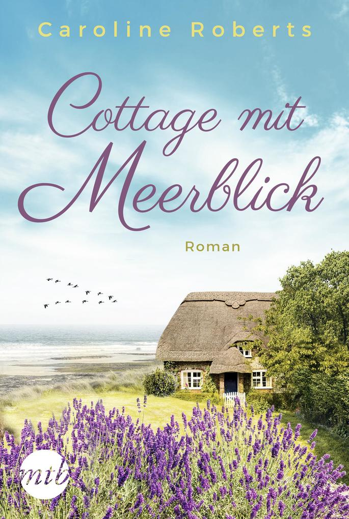 Cottage mit Meerblick als eBook