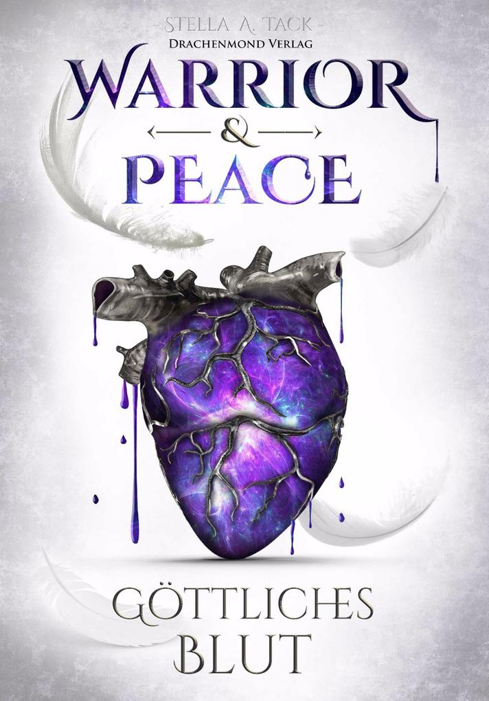 Warrior & Peace als eBook