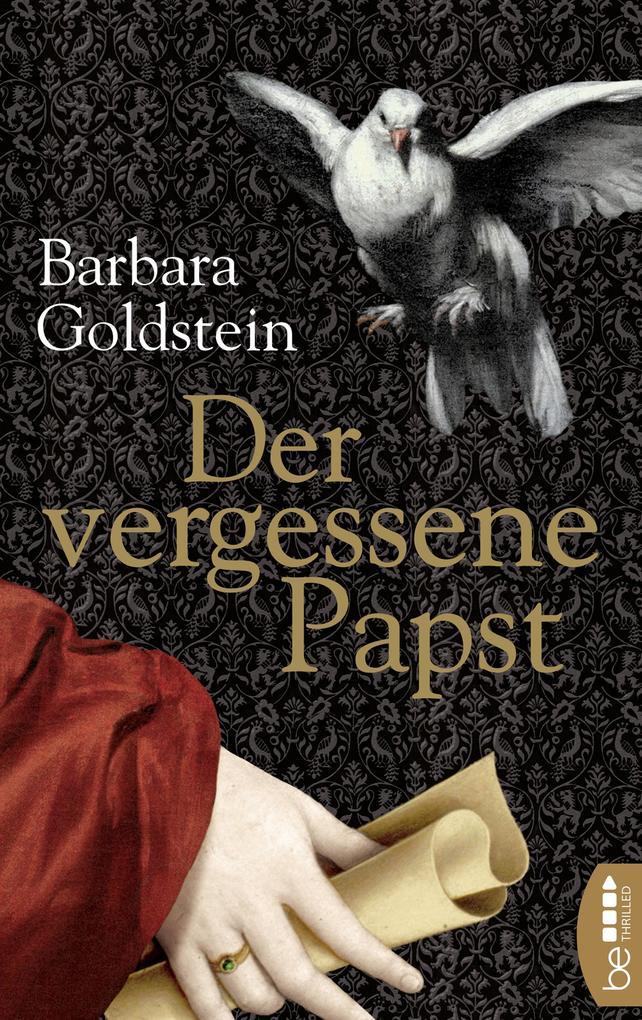 Der vergessene Papst als eBook