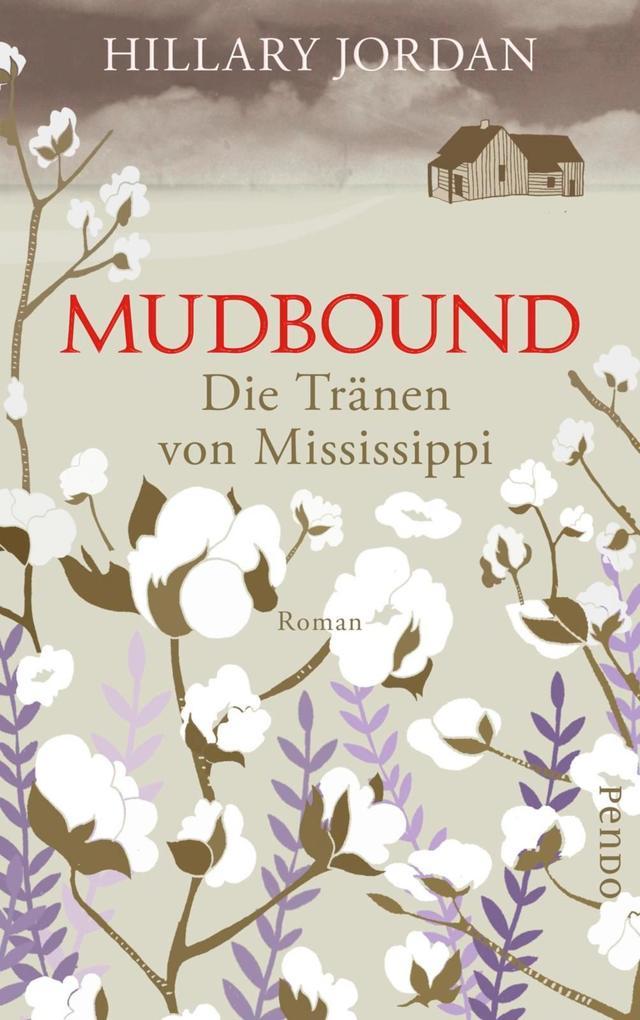 Mudbound - Die Tränen von Mississippi als eBook