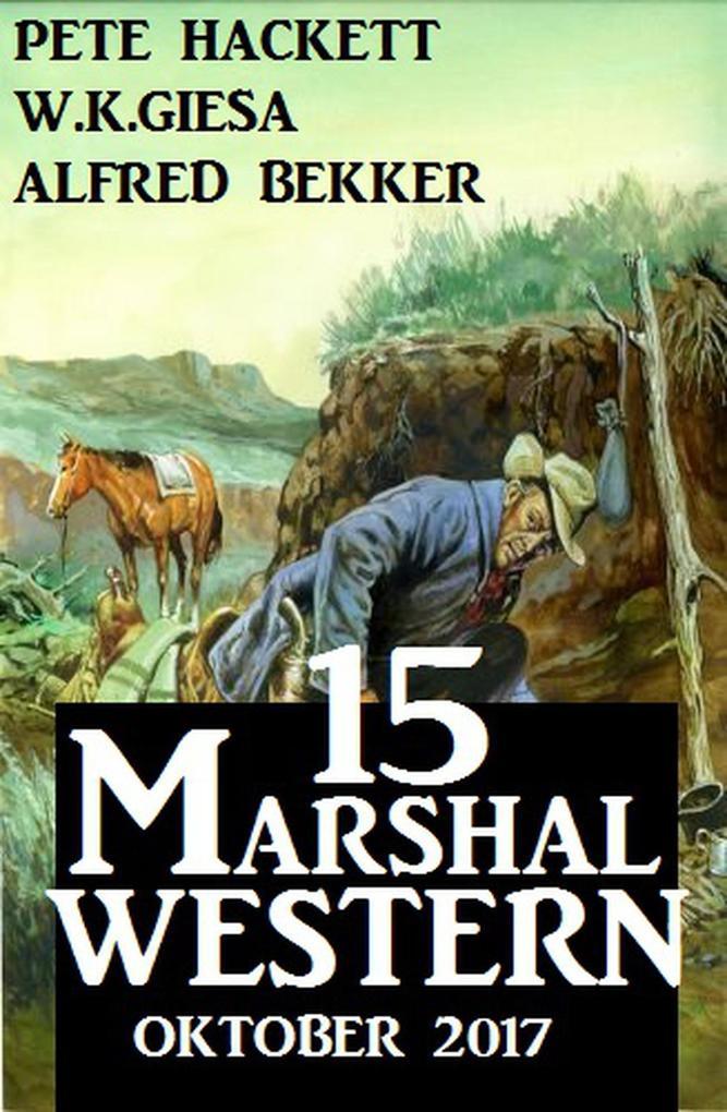 15 Marshal Western Oktober 2017 als eBook