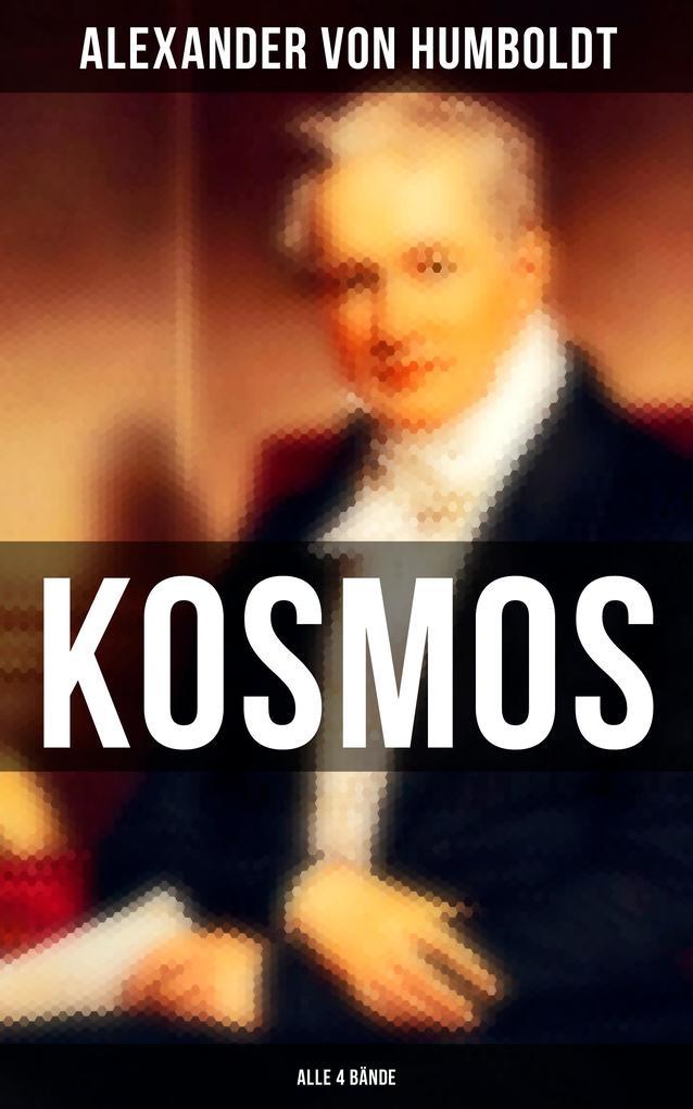 Kosmos (Alle 4 Bände) als eBook