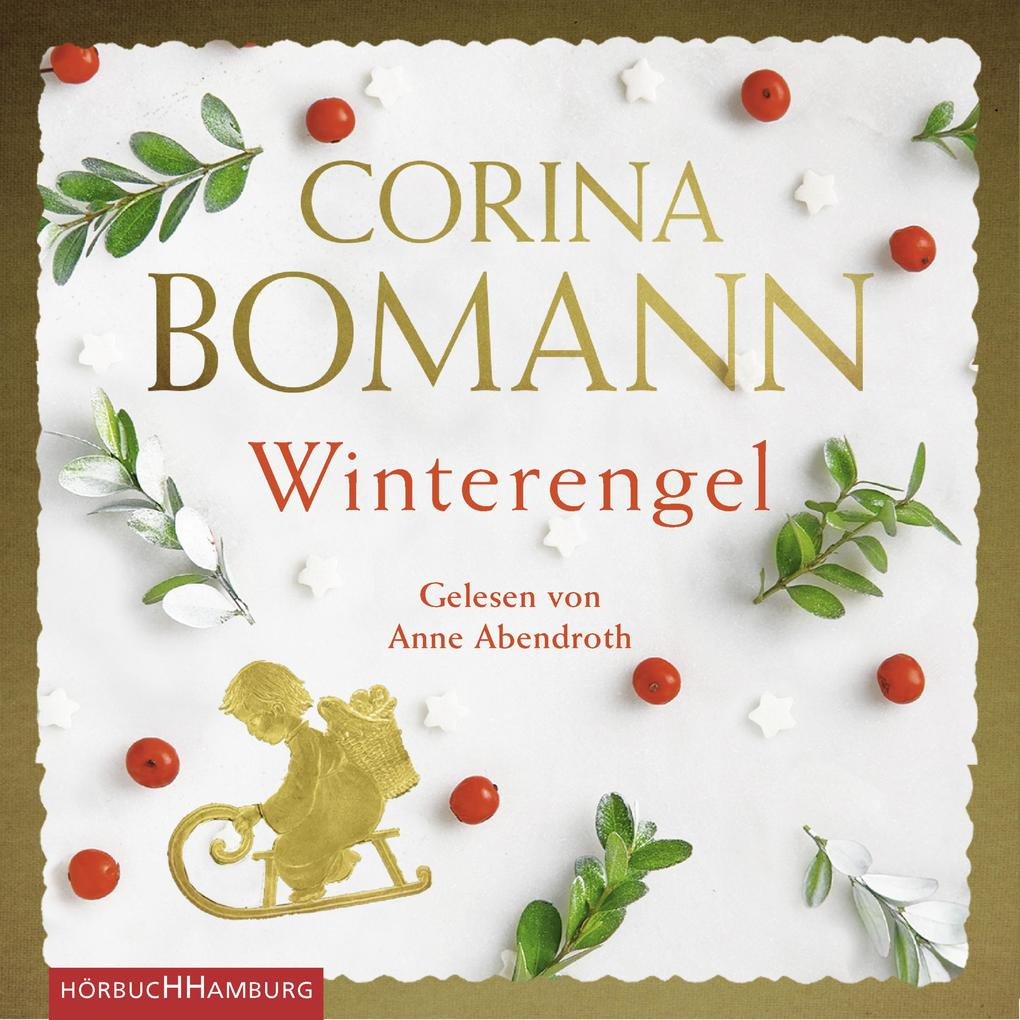 Winterengel als Hörbuch Download