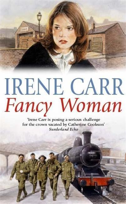 Fancy Woman als Taschenbuch