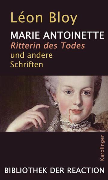 MARIE ANTOINETTE Ritterin des Todes als Buch (gebunden)