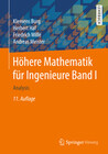 Höhere Mathematik für Ingenieure Band I