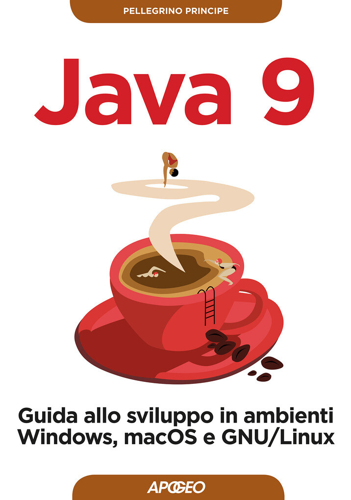 Java 9 als eBook von Pellegrino Principe