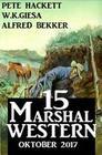 15 Marshal Western Oktober 2017