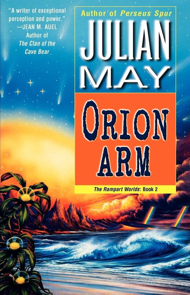 Orion Arm als Taschenbuch