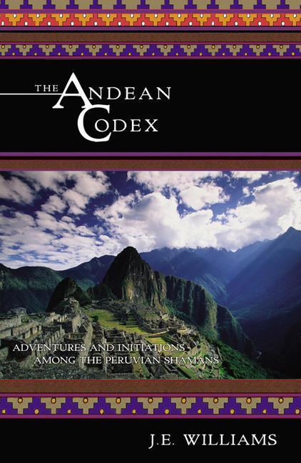 The Andean Codex als Taschenbuch