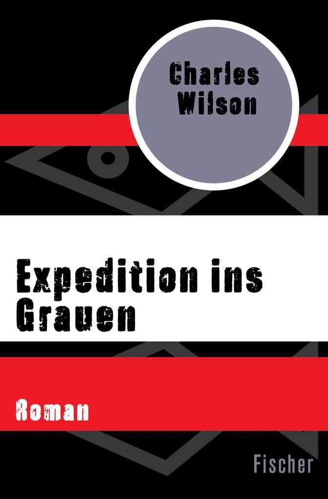 Expedition ins Grauen als eBook