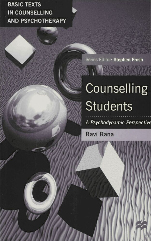 Counselling Students als Buch (kartoniert)