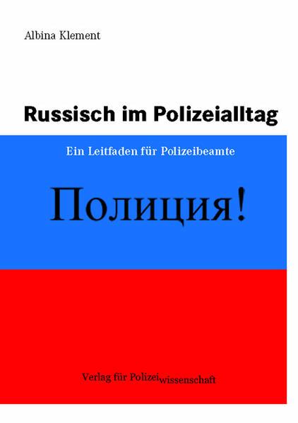 Russisch im Polizeialltag als Buch (kartoniert)