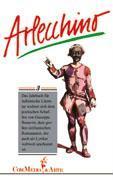 Arlecchino 3 als Buch (kartoniert)
