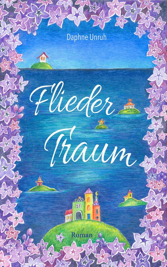 Fliedertraum als eBook