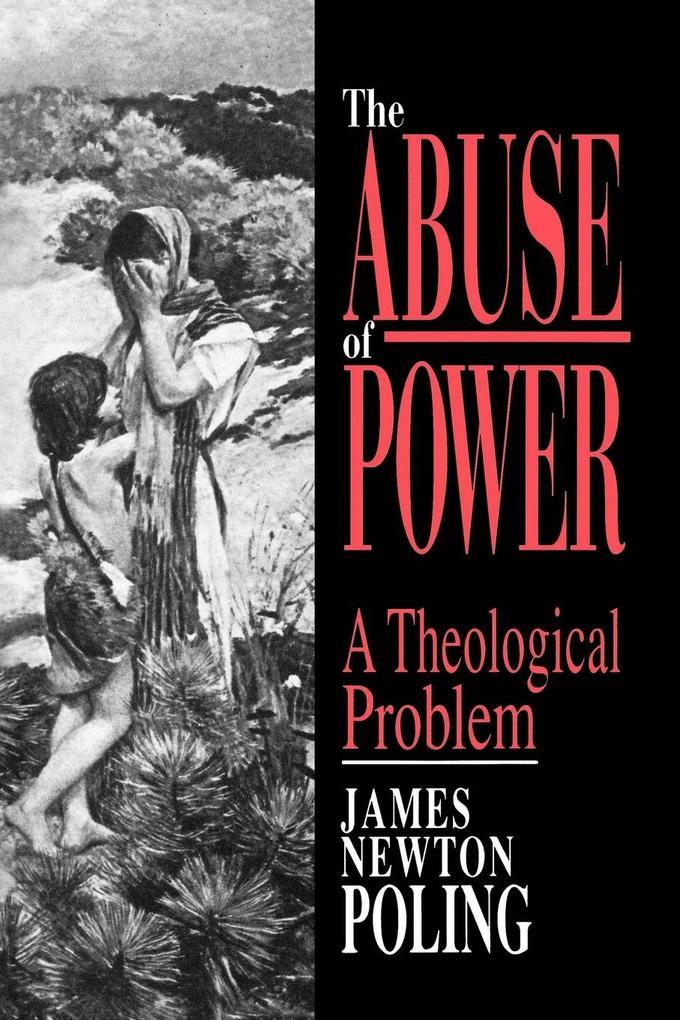 The Abuse of Power als Taschenbuch