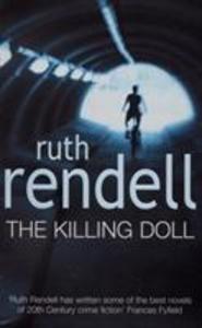 The Killing Doll als Taschenbuch