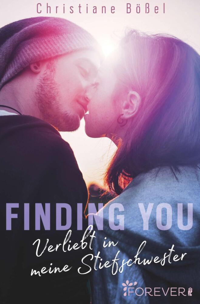Finding you als Taschenbuch