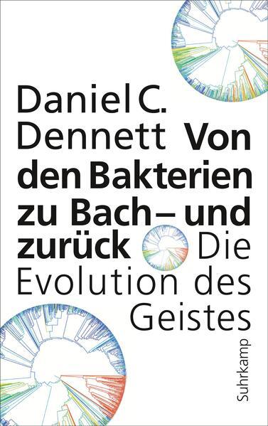 Von den Bakterien zu Bach - und zurück als Buch