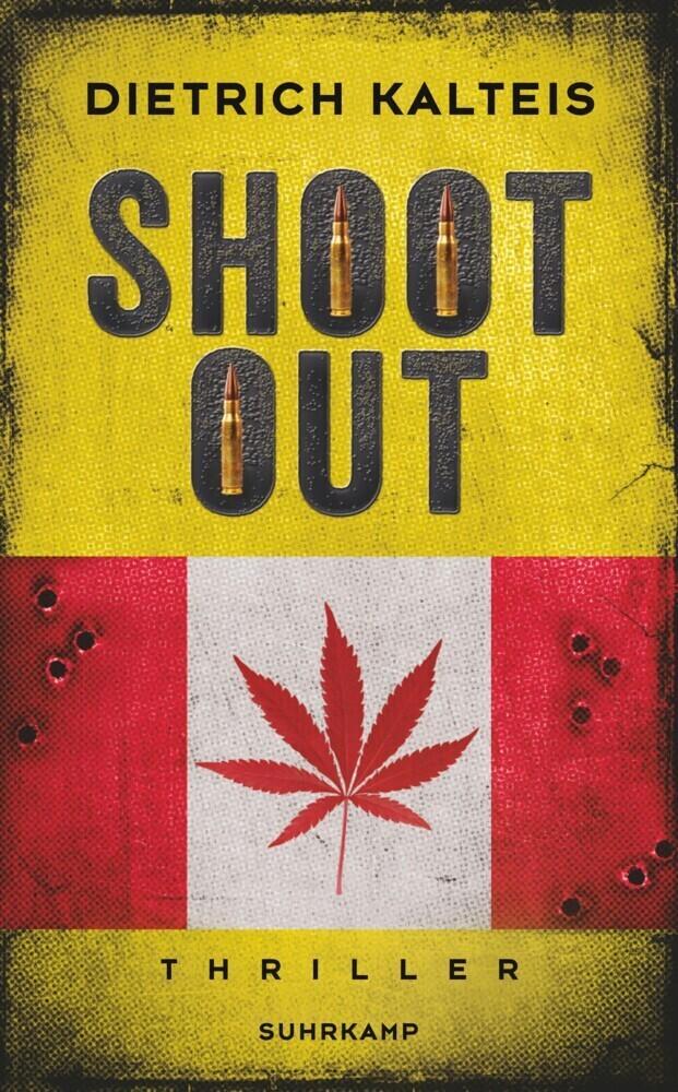 Shootout als Taschenbuch